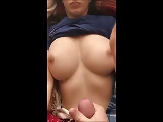 Порно фильмы отсосы большие сиськи hd